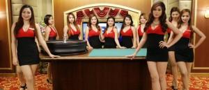Nhà cái M88 đầu tư đội ngũ nhân viên chuyên nghiệp, nhiệt tình
