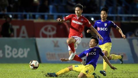 Soi kèo M88 trận Hà Nội FC vs Than.QN, 19h00 ngày 13/6: Cả V.League hy vọng vào Than.QN