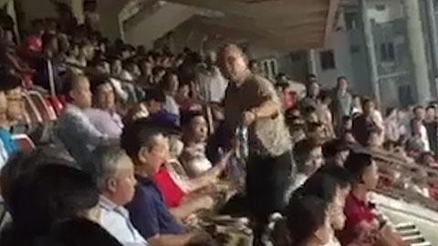 Soi kèo M88 trận Sài Gòn FC vs SLNA, 19h00 ngày 9/6: Tranh nhau tìm đường thoát