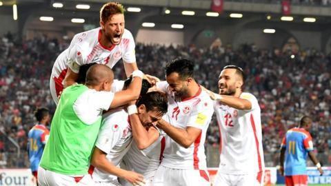 Soi kèo M88 trận Thổ Nhĩ Kỳ vs Tunisia, 01h15 ngày 2/6