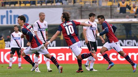 Soi kèo M88 trận Udinese vs Bologna, 20h00 ngày 29/09