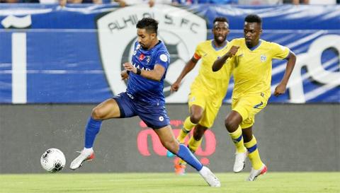 Soi kèo M88 trận Al Sadd vs Al Hilal, 22h30 ngày 1/10