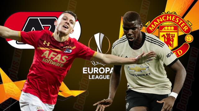 Soi kèo M88 trận AZ Alkmaar vs Man United, 23h55 ngày 03/10: Chìm sâu hơn vào nỗi buồn
