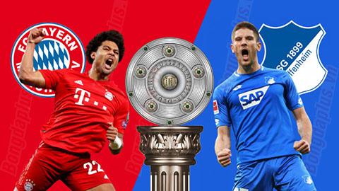 Soi kèo M88 trận Bayern vs Hoffenheim, 20h30 ngày 5/10: Cỗ máy hủy diệt