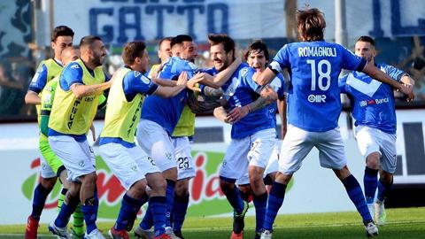 Soi kèo M88 trận Brescia vs Sassuolo, 01h45 ngày 5/10