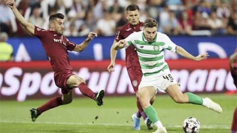 Soi kèo M88 trận Celtic vs Cluj, 02h00 ngày 4/10