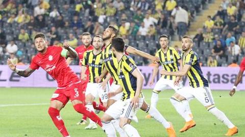 Soi kèo M88 trận Fenerbahce vs Antalyaspor, 00h30 ngày 05/10