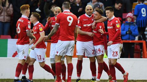 Soi kèo M88 trận Blackburn vs Nottingham Forest, 01h45 ngày 2/10