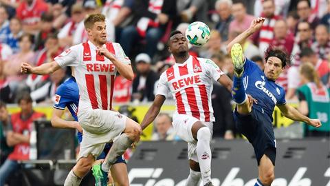 Soi kèo M88 trận Schalke vs Cologne, 23h30 ngày 5/10