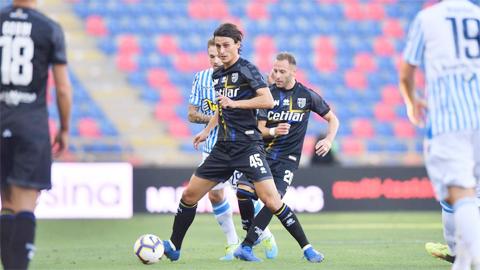 Soi kèo M88 trận SPAL vs Parma, 20h00 ngày 05/10