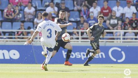 Soi kèo M88 trận Tenerife vs Oviedo, 02h00 ngày 3/10