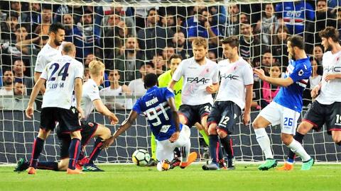 Soi kèo M88 trận Verona vs Sampdoria, 23h00 ngày 05/10