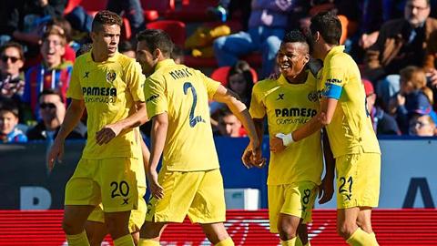 Soi kèo M88 trận Osasuna vs Villarreal, 02h00 ngày 6/10